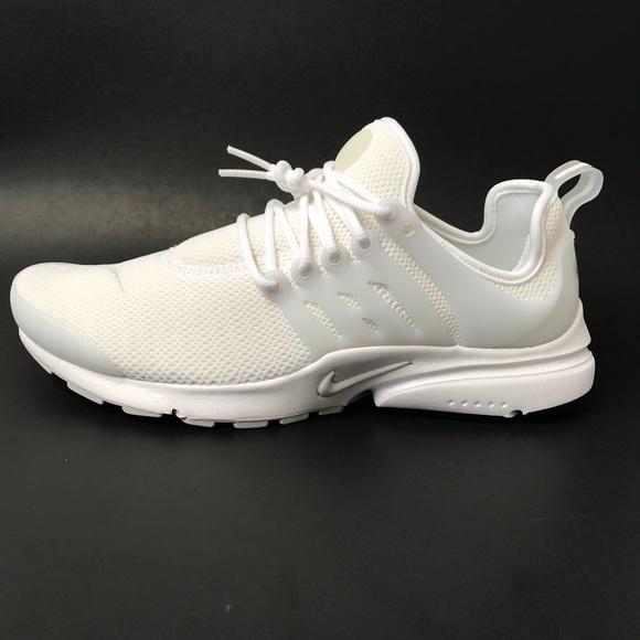 buy online 3eb0c e4ed0 SOLD ELSEWHERE Nike Air Presto White
